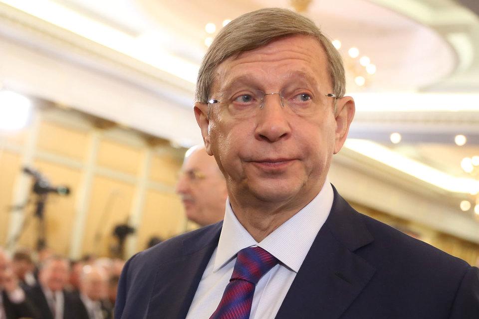 Компания Владимира Евтушенкова подготовила детальный ответ на все обвинения «Роснефти»