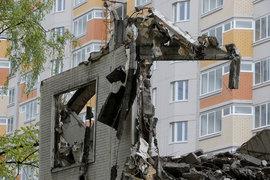Госдума защитила москвичей от выселения без суда, которое содержалось в первой версии законопроекта