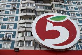 Половина площадей открывшихся в I квартале в России сетевых магазинов – «Пятерочки»