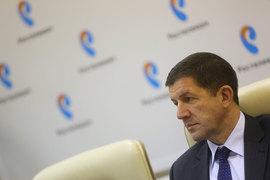 Президент «Ростелекома» Михаил Осеевский пока не видит причин менять прогнозы компании на 2017 г.
