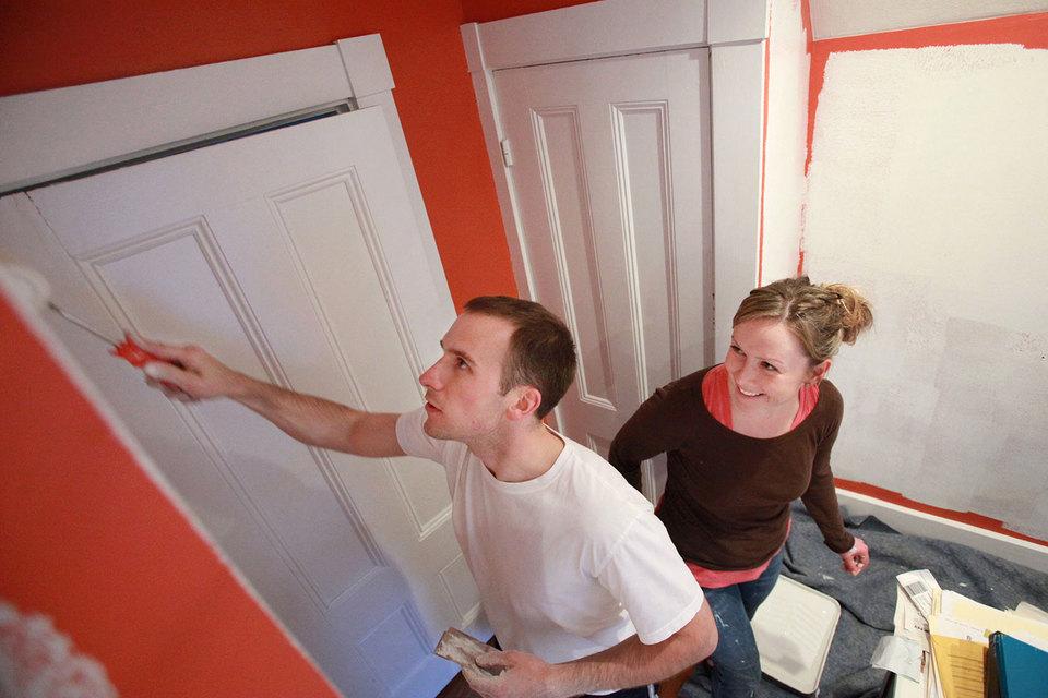 Американские девелоперы начали предлагать жилье для совместной аренды