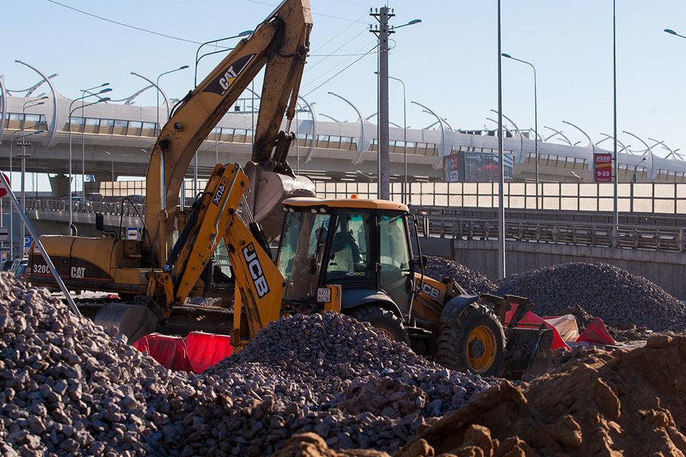 Дорожная инфраструктура требует постоянных трат