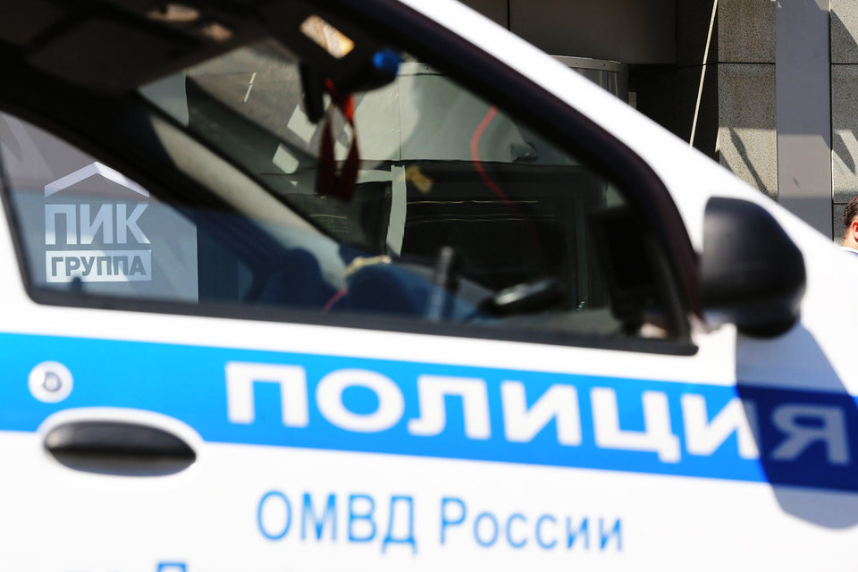 Правоохранительные органы проводят обыски в головном офисе группы компаний ПИК
