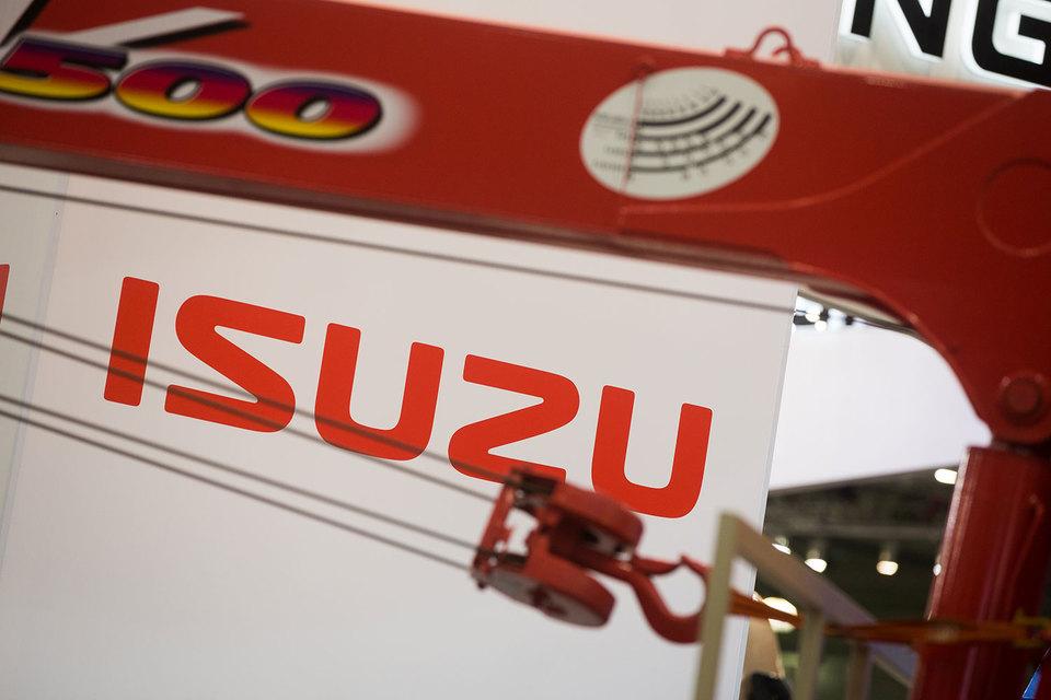 Большая часть техники Isuzu продается по госпрограммам льготного автолизинга и субсидирования закупки газомоторной техники