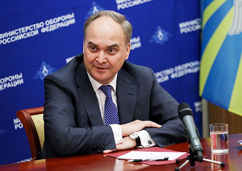 Антонов, до 2011 г. возглавлявший департамент разоружения МИДа, вернулся в ведомство на пост замминистра в конце прошлого года после пятилетней «командировки» в Минобороны на должность замминистра, курирующего международные связи