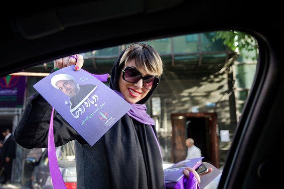 Ждать неожиданностей от выборов президента Ирана не стоит