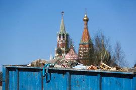 Российский мусор должен последовать примеру зарубежного и пройти дифференциацию