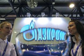 «Газпром» отдает только 20% чистой прибыли по МСФО
