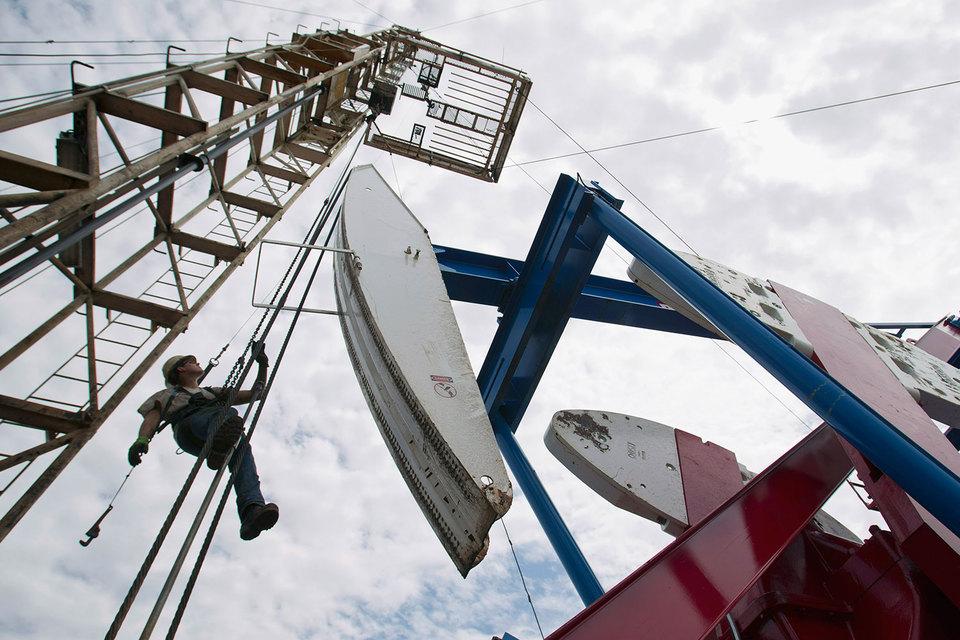 Ожидается, что Канада и Бразилия, седьмой и 10-й производители в мире, будут особенно быстро увеличивать свою нефтедобычу в этом году