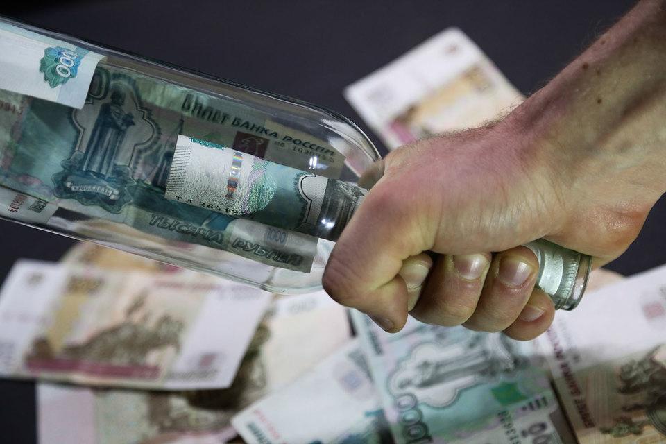 ОАО «Промышленная группа «Ладога» входила в десятку крупнейших производителей алкоголя в России