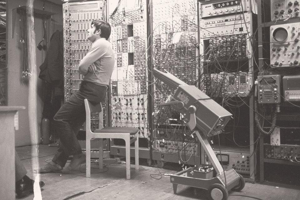 Еще для советских ученых главным мотивом развития технологий стало чистое творчество