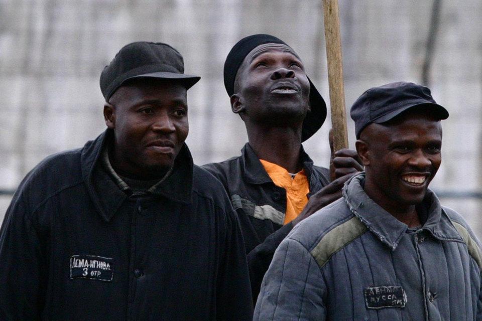 Лишенные единственного гражданства заключенные останутся под стражей и после выхода из тюрьмы