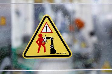 Автоматизация производства угрожает человеку