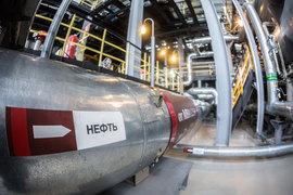 Соглашение о замораживании добычи нефти могут продлить на девять месяцев
