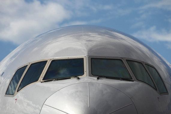 «Аэрофлот» вошел в двадцатку крупнейших авиакомпаний