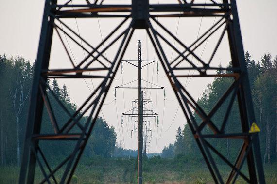 Электроэнергия и мощность могут подорожать в 1,5 раза