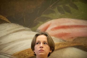 Гендиректор АКРА Екатерина Трофимова нашла поддержку в продвижении собственных рейтингов