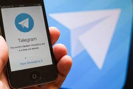 Telegram запустил сервис платежных ботов