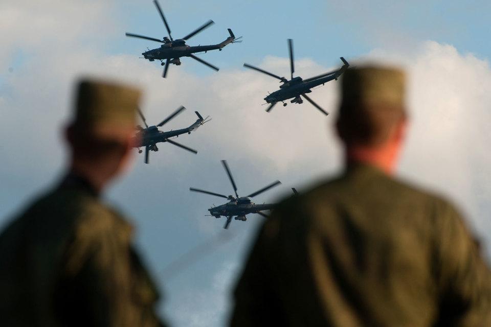 В новой госпрограмме вооружений будет увеличено финансирование работ по созданию новых технологий