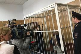 12 мая Хамовнический суд Москвы приговорил Маркус к девяти годам колонии общего режима, а ее заместителя Екатерину Глушакову - к четырем годам колонии
