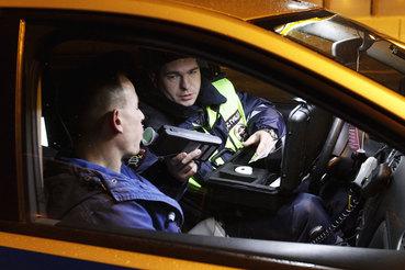 МВД хочет ужесточить наказание для водителей, отказавшихся от проверки на алкоголь