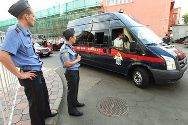 Сейчас в СКР больше 1100 следователей призывного возраста (младше 27 лет)