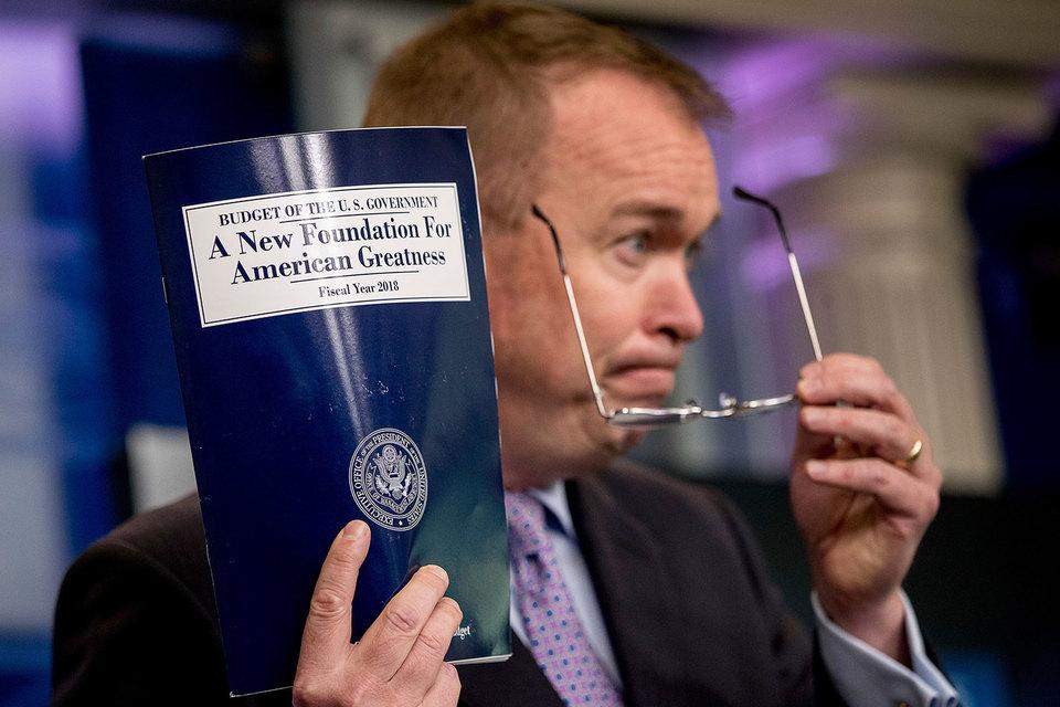 Белый дом прогнозирует ускорение экономического роста на 3% в предстоящее десятилетие