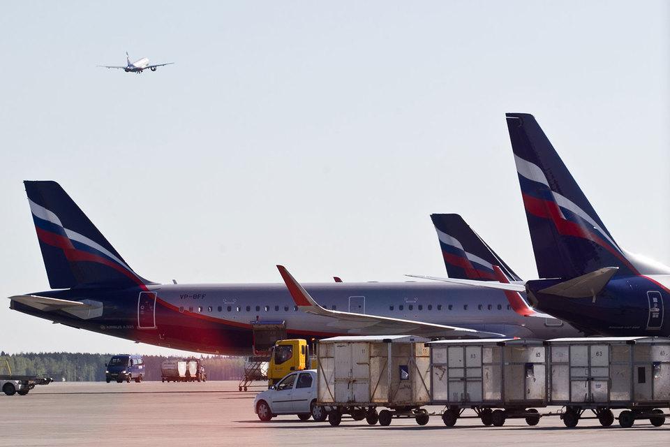 Аэропорты уведомили ФАС о предстоящем повышении