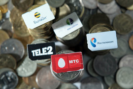 Продажи контрактов МТС выросли во время масштабного сбоя на сети «Мегафона»