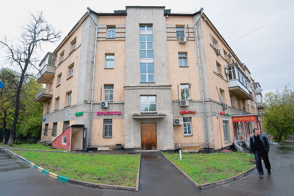 4–6-этажные дома – самая гуманная для человека застройка, деревья растут примерно на такую же высоту