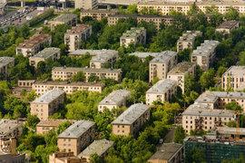 Сносить дома власти Москвы планируют кварталами