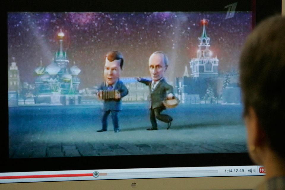 Путин и Медведев уже поручали Минфину проработать налоговые льготы для мультипликаторов