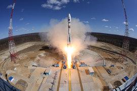 Cамым важным вопросом было определение объемов финансирования госпрограммы развития российских космодромов до 2025 г.