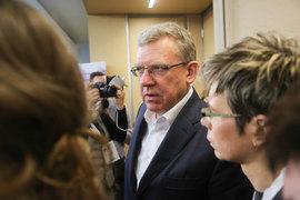 Гражданский форум Кудрина определился с осенними планами