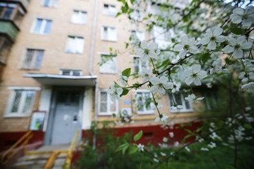 Из 4546 домов, которые включены в перечень для голосования, в 322 домах не проголосовали жильцы ни одной квартиры