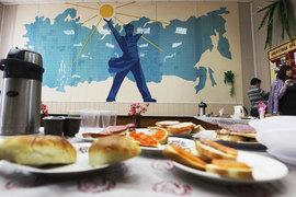 Всемирный банк советует центру делиться с регионами