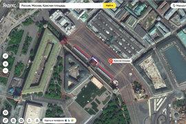 Снимки помогут глобально обновить спутниковый слой «Яндекс.Карт» и улучшать геосервисы компании