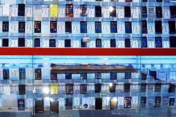 Новый патентный спор Nokia и Apple вновь закончился миром