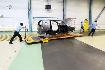 Как долго будет стоять конвейер «Джи эм – АвтоВАЗа» – не известно