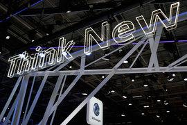 Уголовное расследование в отношении Volkswagen во Франции началось в октябре 2015 г.