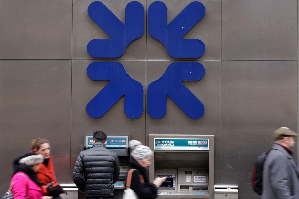 Обвинения касаются допэмиссии акций RBS на 12 млрд фунтов в 2008 г., когда ему нужно было закрыть дыру в капитале