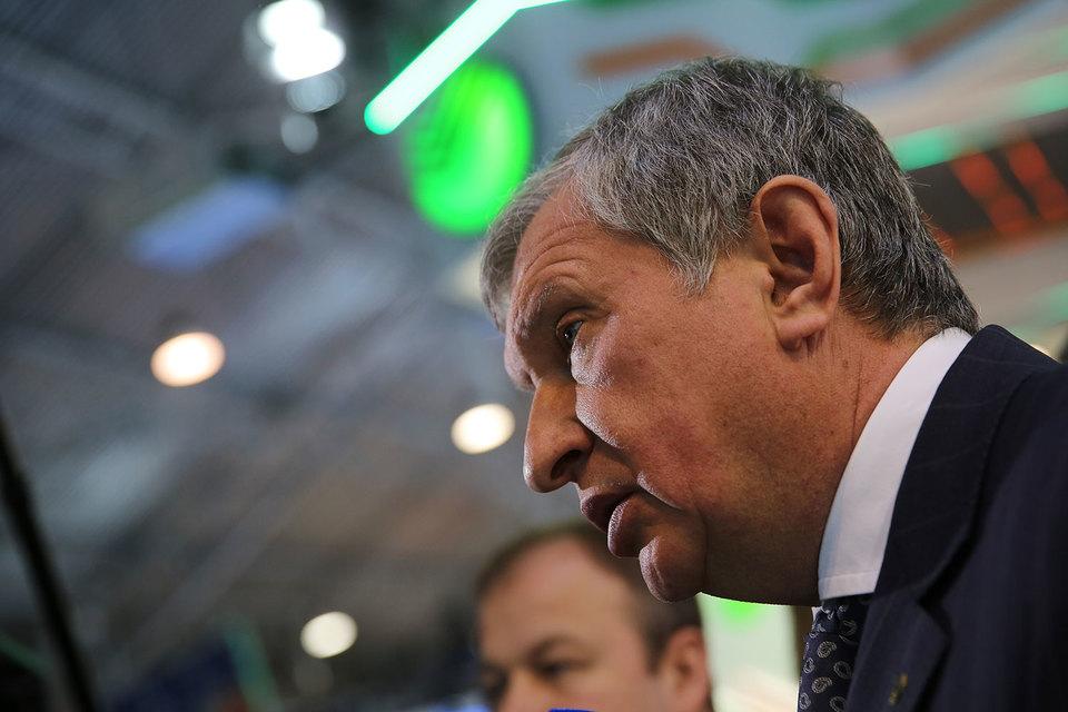 «Роснефть» увеличила сумму иска к «Системе» из-за ослабления рубля