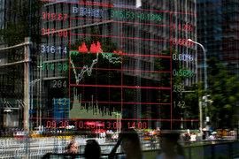 Экономисты видят в снижении рейтинга сигналы, что Китай может столкнуться с теми же проблемами, что и Япония,