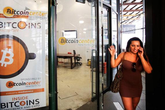 Глобальные компании начинают приучать сотрудников к расчетам в биткоинах