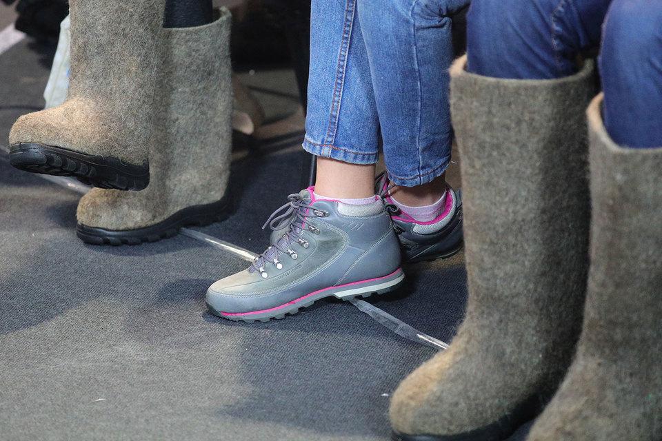 За последние годы несколько конкурентов «Обуви России» столкнулись с трудностями