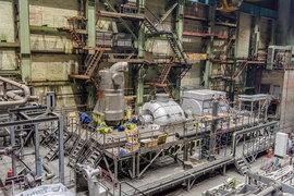 Модернизация стенда обошлось в 1,3 млрд руб.