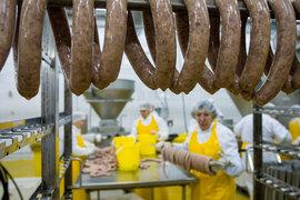 «Эдельвейс» упакует колбасу
