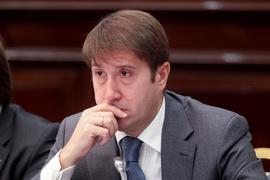 Вячеслав Кравченко, заместитель министра энергетики Российской Федерации