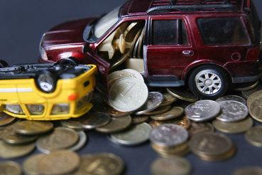 ОСАГО приносит страховщикам 20 копеек потерь с каждого рубля