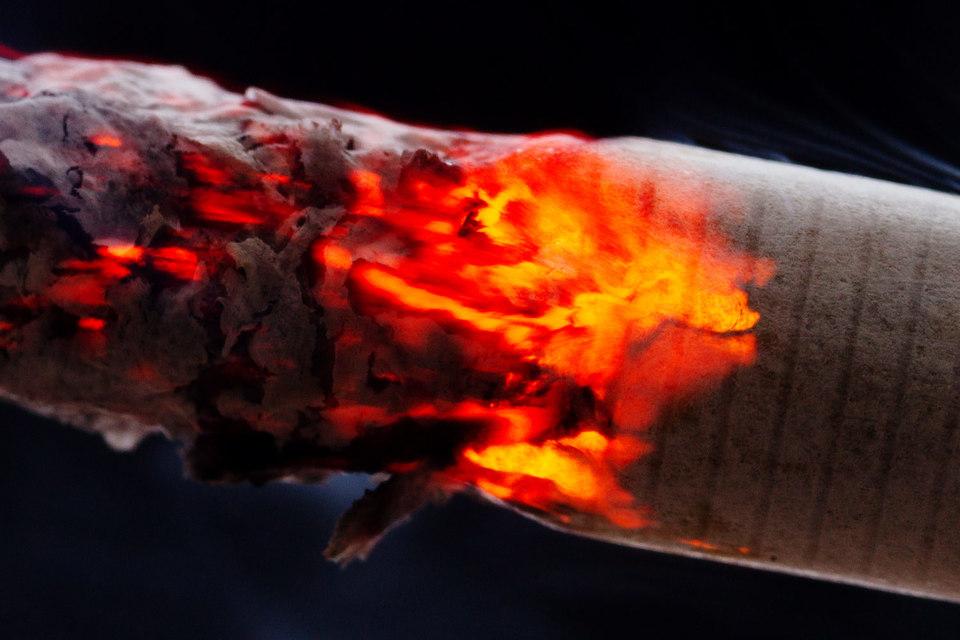 ЕГАИС на сигареты может обойтись в 47 млрд рублей для отрасли